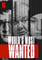 Search netflix World's Most Wanted
